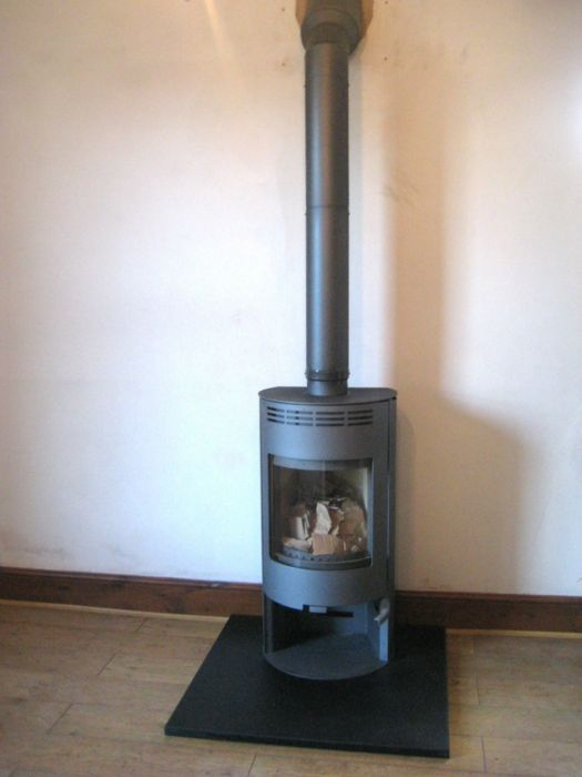 Thorma Zaragoza 5KW Wood Burning Stove