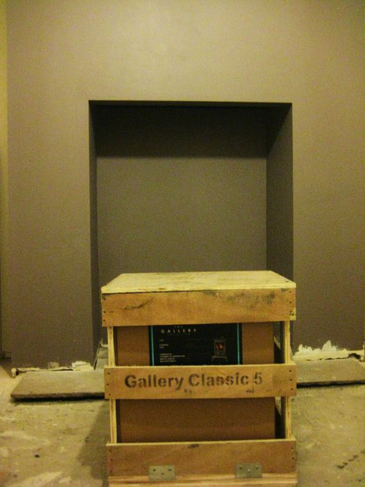 Gallery Collection Firefox 5 Stove Installation